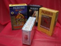 Cigarros de Palha