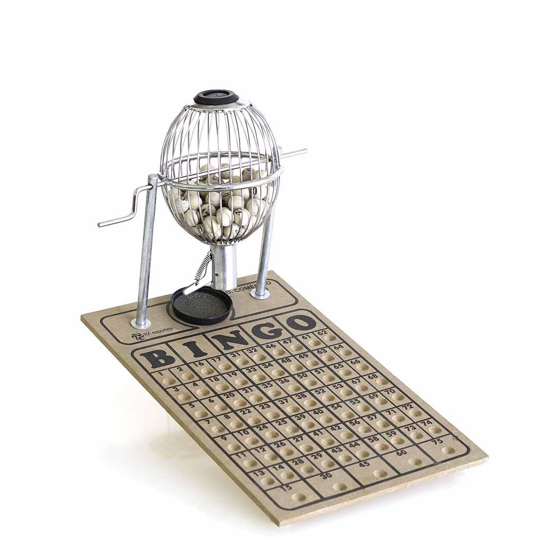 Jogo de Bingo