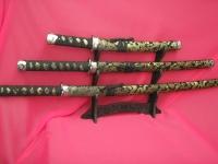 Espadas Catana II