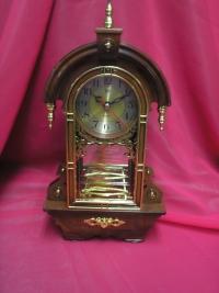 Relógio Decorativo III