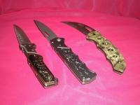Canivetes Diferenciados
