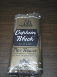 Fumo Captain Black Gold