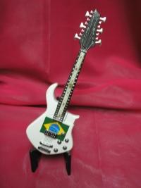 Miniaturas Guitarras