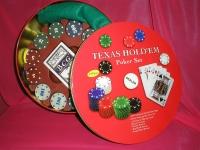 Poker 240 Fichas