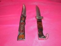 Canivetes Especiais