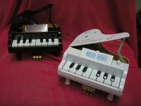 Minaitura de Piano Musical